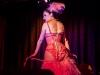 Flamingo at Night Train Revue - Rotherham